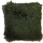 Forest Green Khulan Cushions by Alamode Home