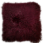 Merlot Khulan Cushions by Alamode Home