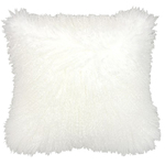 Ivory Khulan Cushions by Alamode Home
