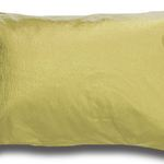 Gold Lame Cushions by Alamode Home