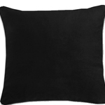 Langtry Black Cushion by Alamode Home