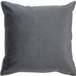 Langtry Grey Cushion by Alamode Home