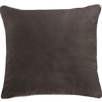 Langtry Timber Taupe Cushion by Alamode Home
