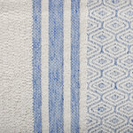 Lisbon GOTS Organic Towels by Moda at Home