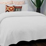 White Mallow Coverlet by Alamode Home
