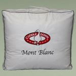 Mont Blanc Goose Down Duvet by Cuddle Down