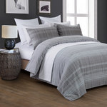 Moonbeam Duvet Cover Set by Daniadown