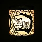 Night Light Owls
