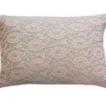 Pink Nora Cushion by Alamode Home