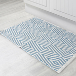 Oxford Cotton Rug by Moda at Home
