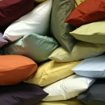Percale Deluxe Bedding by Cuddle Down