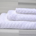 Romance Towels by Talesma