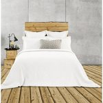 Rustic Bedding by Brunelli