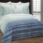 Seascape Duvet Cover Set with Pillowcase by Daniadown