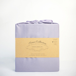 Amethyst Bamboo Sheets by Leave Nothing But Footprints