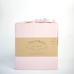 Pale Rose Bamboo Sheets by Leave Nothing But Footprints