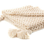 Shiva Throw by Brunelli