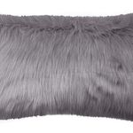 Lilac Grey Sorbet Cushions by Alamode Home