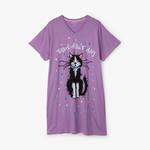 Bad Hair Sleep Shirts by Hatley