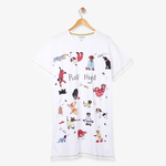 Ruff Night Sleep Shirts by Hatley