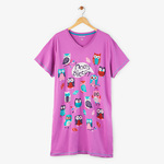 Who's Sleepy Sleep Shirts by Hatley