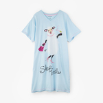 Sheep Thrills Sleep Shirts by Hatley
