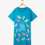 Moose Be Sleep Shirts by Hatley