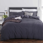 Stewart Duvet Cover Set by Daniadown