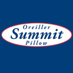 Summit Pillow by Cuddle Down