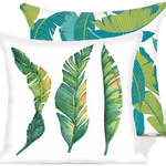3 Leaves/Leaves Outdoor Chair Cushions
