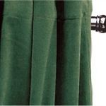 Emerald Vintage Velvet Curtains by Alamode Home