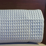 Waffle Weave Bedding by Cuddle Down